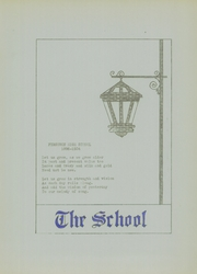 Page 17, 1934 Edition, Anatone High School - Wildcat Yearbook (Anatone, WA) online yearbook collection