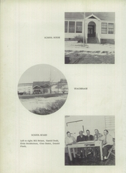 Page 12, 1955 Edition, Anatone High School - Wildcat Yearbook (Anatone, WA) online yearbook collection