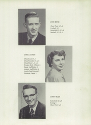 Page 15, 1955 Edition, Anatone High School - Wildcat Yearbook (Anatone, WA) online yearbook collection