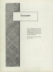 Page 6, 1955 Edition, Anatone High School - Wildcat Yearbook (Anatone, WA) online yearbook collection