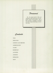 Page 7, 1955 Edition, Anatone High School - Wildcat Yearbook (Anatone, WA) online yearbook collection