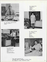 Page 17, 1970 Edition, Anatone High School - Wildcat Yearbook (Anatone, WA) online yearbook collection