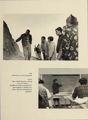 Page 6, 1967 Edition, Olympic College - Olympian Yearbook (Bremerton, WA) online yearbook collection