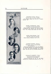 Page 16, 1928 Edition, Lower Naches High School - Lo Na Hi Yearbook (Naches, WA) online yearbook collection