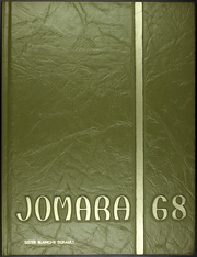 Page 1, 1968 Edition, St Joseph Academy - Jomara Yearbook (Yakima, WA) online yearbook collection