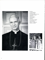 Page 6, 1968 Edition, St Joseph Academy - Jomara Yearbook (Yakima, WA) online yearbook collection