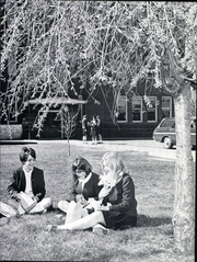 Page 7, 1968 Edition, St Joseph Academy - Jomara Yearbook (Yakima, WA) online yearbook collection