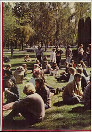 Page 3, 1971 Edition, Whitworth University - Natsihi Yearbook (Spokane, WA) online yearbook collection