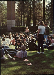 Page 4, 1971 Edition, Whitworth University - Natsihi Yearbook (Spokane, WA) online yearbook collection