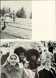 Page 9, 1971 Edition, Whitworth University - Natsihi Yearbook (Spokane, WA) online yearbook collection