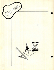 Page 10, 1955 Edition, Kent Meridian Junior High School - Vandal Yearbook (Kent, WA) online yearbook collection