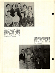 Page 14, 1955 Edition, Kent Meridian Junior High School - Vandal Yearbook (Kent, WA) online yearbook collection