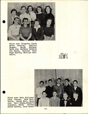Page 15, 1955 Edition, Kent Meridian Junior High School - Vandal Yearbook (Kent, WA) online yearbook collection