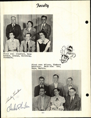 Page 8, 1955 Edition, Kent Meridian Junior High School - Vandal Yearbook (Kent, WA) online yearbook collection