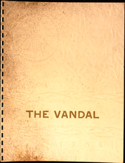 Page 1, 1956 Edition, Kent Meridian Junior High School - Vandal Yearbook (Kent, WA) online yearbook collection