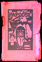 1930 Edition, Havermale Junior High School - Papoose Yearbook (Spokane, WA)