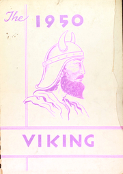 1950 Edition, Cheney Middle School - Viking Yearbook (Cheney, WA)