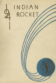 Page 1, 1941 Edition, Rockford High School - Indian Rocket Yearbook (Rockford, WA) online yearbook collection