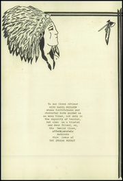 Page 6, 1941 Edition, Rockford High School - Indian Rocket Yearbook (Rockford, WA) online yearbook collection