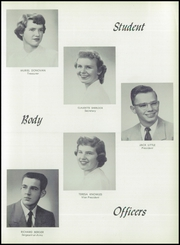 Page 17, 1953 Edition, St Patrick High School - Aquinan Yearbook (Walla Walla, WA) online yearbook collection