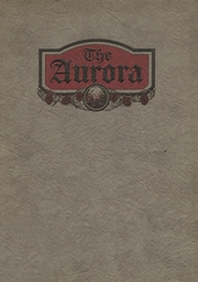 Fairhaven High School - Aurora Yearbook (Bellingham, WA) online yearbook collection, 1924 Edition, Page 1