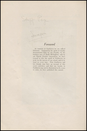Page 12, 1925 Edition, Fairhaven High School - Aurora Yearbook (Bellingham, WA) online yearbook collection
