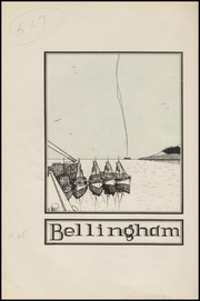 Page 6, 1925 Edition, Fairhaven High School - Aurora Yearbook (Bellingham, WA) online yearbook collection