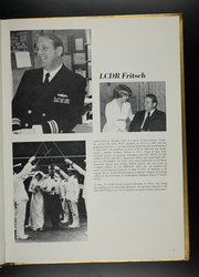 Page 11, 1977 Edition, University of Washington Naval ROTC - Binnacle Yearbook (Seattle, WA) online yearbook collection
