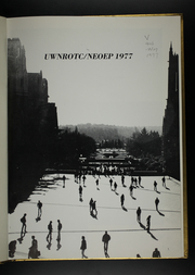 Page 5, 1977 Edition, University of Washington Naval ROTC - Binnacle Yearbook (Seattle, WA) online yearbook collection