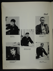 Page 10, 1979 Edition, University of Washington Naval ROTC - Binnacle Yearbook (Seattle, WA) online yearbook collection