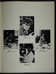 Page 11, 1979 Edition, University of Washington Naval ROTC - Binnacle Yearbook (Seattle, WA) online yearbook collection