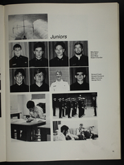 Page 17, 1979 Edition, University of Washington Naval ROTC - Binnacle Yearbook (Seattle, WA) online yearbook collection
