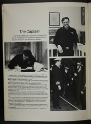Page 4, 1979 Edition, University of Washington Naval ROTC - Binnacle Yearbook (Seattle, WA) online yearbook collection