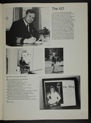 Page 7, 1979 Edition, University of Washington Naval ROTC - Binnacle Yearbook (Seattle, WA) online yearbook collection