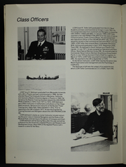 Page 8, 1979 Edition, University of Washington Naval ROTC - Binnacle Yearbook (Seattle, WA) online yearbook collection