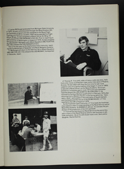 Page 9, 1979 Edition, University of Washington Naval ROTC - Binnacle Yearbook (Seattle, WA) online yearbook collection