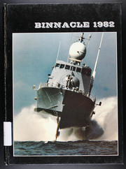 University of Washington Naval ROTC - Binnacle Yearbook (Seattle, WA) online yearbook collection, 1982 Edition, Page 1