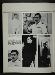 Page 10, 1982 Edition, University of Washington Naval ROTC - Binnacle Yearbook (Seattle, WA) online yearbook collection