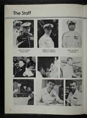 Page 12, 1982 Edition, University of Washington Naval ROTC - Binnacle Yearbook (Seattle, WA) online yearbook collection