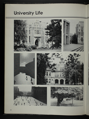Page 14, 1982 Edition, University of Washington Naval ROTC - Binnacle Yearbook (Seattle, WA) online yearbook collection