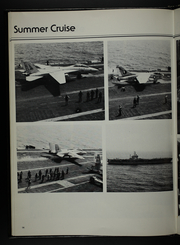 Page 16, 1982 Edition, University of Washington Naval ROTC - Binnacle Yearbook (Seattle, WA) online yearbook collection