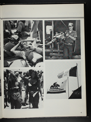 Page 17, 1982 Edition, University of Washington Naval ROTC - Binnacle Yearbook (Seattle, WA) online yearbook collection
