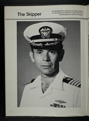 Page 4, 1982 Edition, University of Washington Naval ROTC - Binnacle Yearbook (Seattle, WA) online yearbook collection