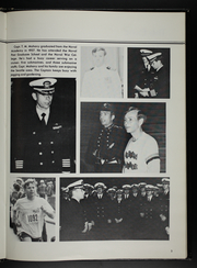 Page 5, 1982 Edition, University of Washington Naval ROTC - Binnacle Yearbook (Seattle, WA) online yearbook collection