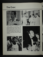 Page 6, 1982 Edition, University of Washington Naval ROTC - Binnacle Yearbook (Seattle, WA) online yearbook collection