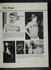 Page 7, 1982 Edition, University of Washington Naval ROTC - Binnacle Yearbook (Seattle, WA) online yearbook collection