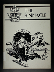 University of Washington Naval ROTC - Binnacle Yearbook (Seattle, WA) online yearbook collection, 1984 Edition, Page 1