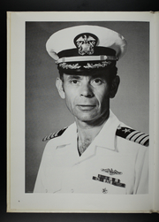 Page 10, 1984 Edition, University of Washington Naval ROTC - Binnacle Yearbook (Seattle, WA) online yearbook collection