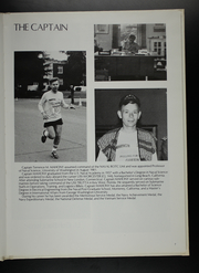 Page 11, 1984 Edition, University of Washington Naval ROTC - Binnacle Yearbook (Seattle, WA) online yearbook collection