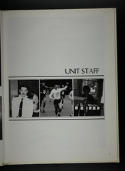 Page 9, 1984 Edition, University of Washington Naval ROTC - Binnacle Yearbook (Seattle, WA) online yearbook collection
